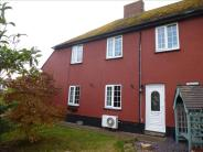 3 bedroom semi detached property in Field Road, Ramsey...