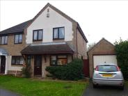 3 bedroom semi detached home for sale in St Stephens Drive...