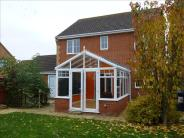 4 bed Detached house in Drovers Close...