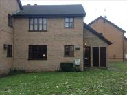 1 bedroom Ground Flat for sale in Station Gardens, Ramsey...