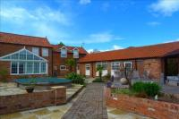 Detached home in Sutton, Retford