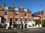 2 bed Flat for sale in Stockbridge Road...