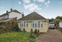 Hastings Road Detached Bungalow for sale
