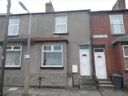 2 bed Terraced house for sale in William Street, Rotherham