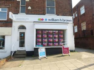 William H. Brown, Rotherhambranch details