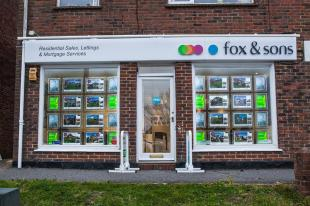 Fox & Sons, Brighton Woodingdeanbranch details