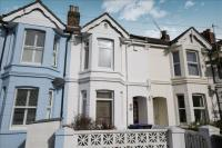 2 bedroom Terraced property for sale in Becket Road, Worthing
