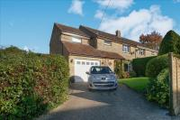 semi detached house for sale in Manor Close...