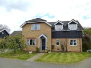 Detached property in Thompsons Meadow...