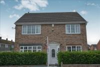 4 bed Detached house in Byfield Road, Scunthorpe