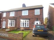 Crosby Avenue semi detached property for sale