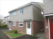 semi detached house in Frewin Gardens, Widewell...