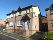 3 bedroom semi detached house for sale in Wellfield Close, Plympton