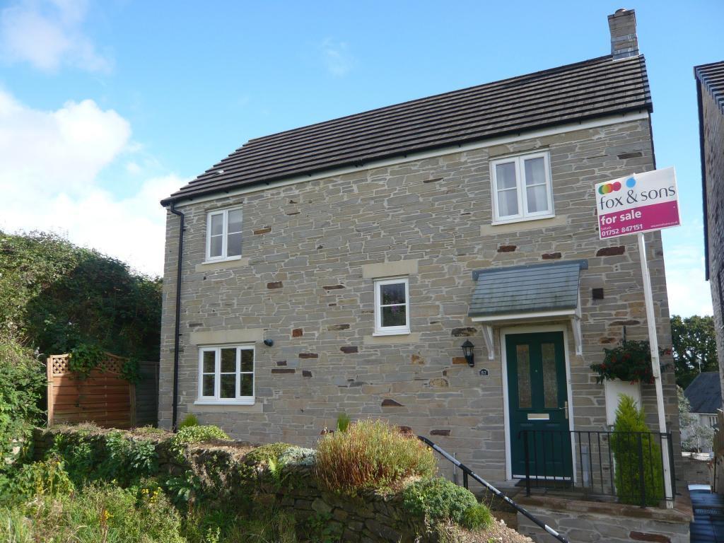 3 bedroom detached house for sale in dartmoor view
