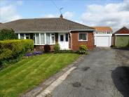 The Meadows Semi-Detached Bungalow for sale