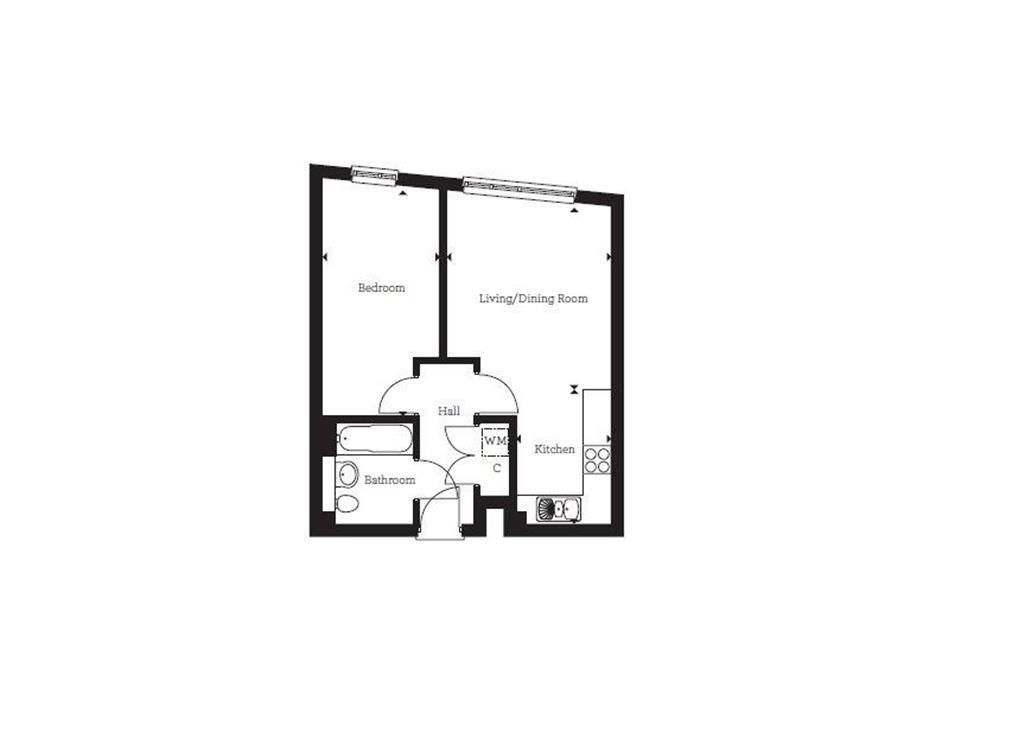 Apartments For Sale Taunton
