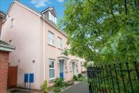 semi detached home for sale in Oakfields, Tiverton