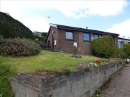 3 bedroom Terraced Bungalow in Anstey Crescent, Tiverton