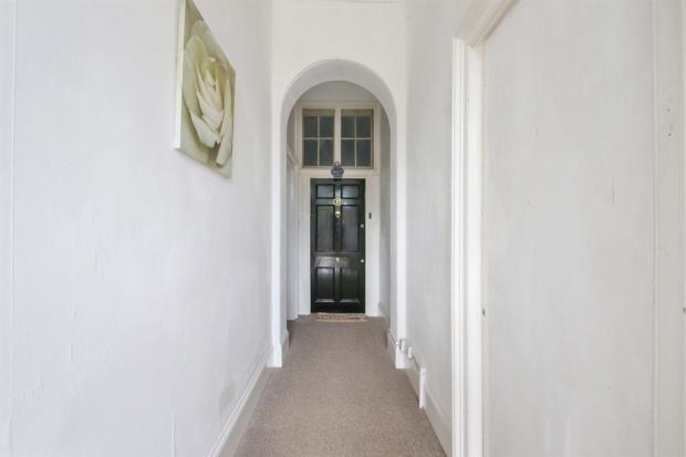 * Inner Hall