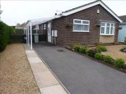 Detached Bungalow for sale in Chapman Avenue...