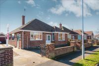 Bungalow in Saxby Avenue, Skegness