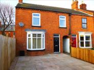 4 bedroom End of Terrace property in Millfield Terrace...