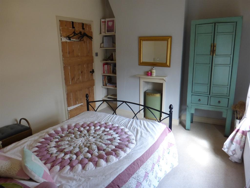 Bedroom Two / Guest Room