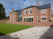 Detached home for sale in Cowbit Road, Spalding