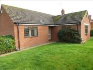 Detached Bungalow in Brandon Close, Swaffham