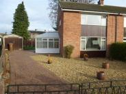 semi detached home for sale in Park View, Thetford