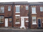 Terraced property in Lake Lock Road, Stanley...