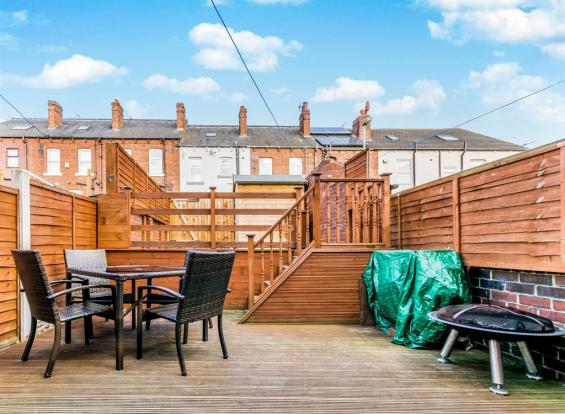 Property For Sale In Outwood Wakefield