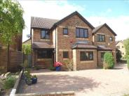 Detached house for sale in Meridian Way...