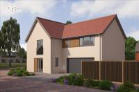 4 bedroom new home for sale in Norwich Road, Watton...