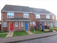 2 bed semi detached house in Gregor Shanks Way...