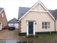 2 bedroom Semi-Detached Bungalow for sale in Muir Drive, Hingham