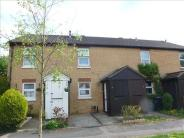 Terraced property in Bassingburn Walk...
