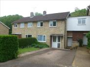 2 bed Terraced house for sale in Burycroft...