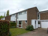 semi detached house for sale in Chalk Dale...