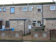 3 bed Terraced house in Burnby Close, Hull