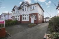 3 bedroom semi detached house for sale in Swanland Road, Hessle