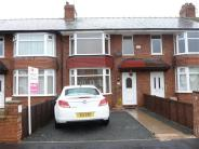 3 bed Terraced house in Westlands Road, Hull