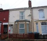 Terraced property for sale in Dorset Street, Hull