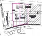 Land for sale in Bambers Lane, Emneth...