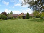5 bed Detached Bungalow for sale in Sandy Lane, Woodbridge