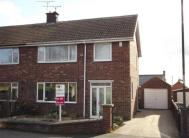 3 bed semi detached house for sale in Mill Lane, Whitwell...
