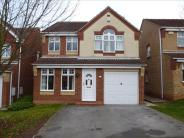4 bedroom Detached home for sale in Fairfax Avenue, Worksop