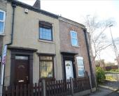 2 bedroom Terraced property for sale in Cheapside, Worksop
