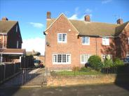 3 bedroom semi detached property in Waverley Place, Worksop