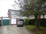 semi detached property for sale in Conway Drive...